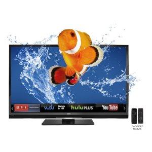 Vizio M3D550SL 3D TV