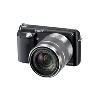 Sony NEX-F3 3D Digital Camera