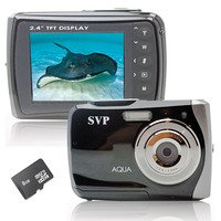 SVP WP6800 Digital Camera