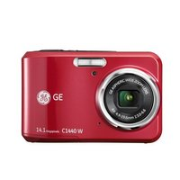 GE C1440W Digital Camera