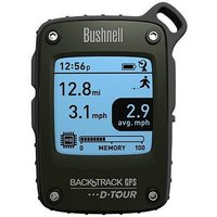 Bushnell BackTrack D-TOUR - 5 in. Handheld GPS Receiver