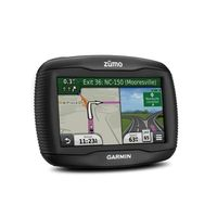 Garmin zumo 350LM - 4.3 in. Car GPS Receiver