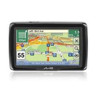 Mio R503T - 5 in. Car GPS Receiver
