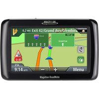 Magellan RoadMate 2036T-LM - 4.3 in. Car GPS Receiver