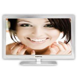 "Sceptre E243WV-FHD 23"" TV"