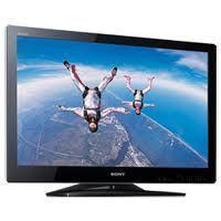 """Sony Bravia  KDL-32BX310 32"""" LCD TV"""