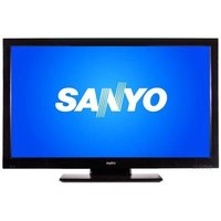 "Sanyo Dp42841 42"" LCD TV"