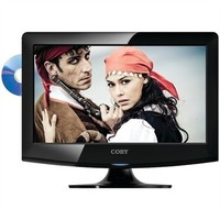 "Coby LEDVD1596 15"" TV/DVD Combo"
