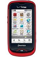 Pantech Hotshot CDM8992 Verizon CDMA Phone