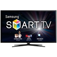 "Samsung UN65ES6500 65"" 3D LED TV/HD Combo"