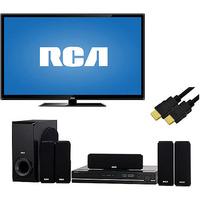 RCA LED55B55R120Q TV