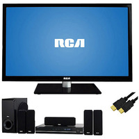 "RCA LED32B30RQD 32"" TV/DVD Combo"