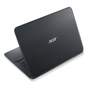 Acer Aspire S5-391-9880 13.3-Inch HD Display Ultrabook (Black)