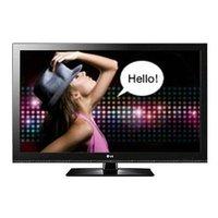 """LG 42LK550 42"""" LCD TV"""
