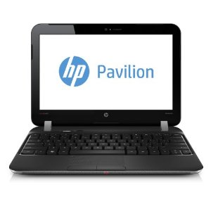 HP Pavilion dm1-4210us 11.6-Inch Laptop (Black)