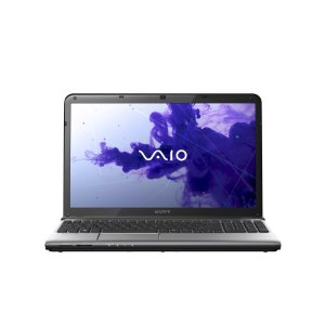 Sony VAIO E Series SVE15115FXS 15.5-Inch Laptop (Aluminum Silver)