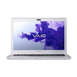 Sony VAIO T Series SVT13112FXS 13.3-Inch Ultrabook (Silver Mist)