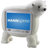 "Hannspree ST19PMAW 19"" LCD TV"
