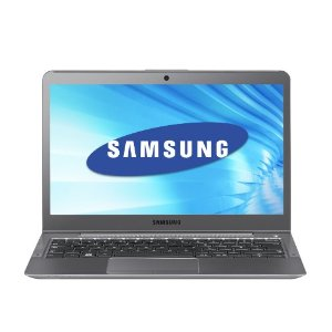 Samsung Series 5 NP530U3C-A01US 13.3-Inch Ultrabook (Light Titan)