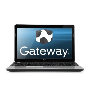Gateway NE56R12u 15.6-Inch Laptop (Black)