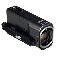 JVC Everio GZ-VX700 High Definition AVC Camcorder