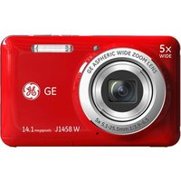 GE J1458 W Digital Camera