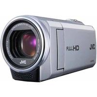 JVC GZ-E10SEU AVCHD Camcorder