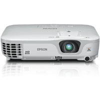 Epson 710HD Projector
