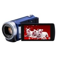 JVC Everio GZ-EX210 High Definition Camcorder
