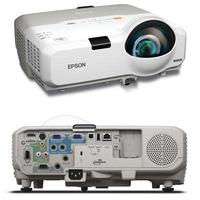 Epson 435W Projector