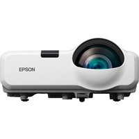 Epson Powerlite 420 Projector