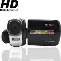 SVP HDDV5520 Camcorder