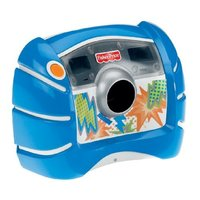 Fisher-Price V2751 Digital Camera