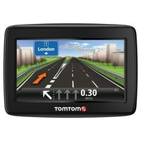 TomTom Start 20 Handheld GPS Receiver
