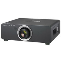 Panasonic PT-DX800ULK Projector