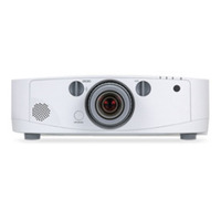 NEC NP-PA600X-13ZL Projector