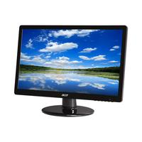 Acer S200HL 20 inch Monitor