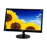 AOC E2251SWDN LCD Monitor