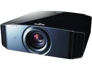 JVC DLA-X90R 3D Projector
