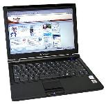 Gateway E-100M (400916-0) PC Notebook
