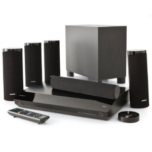 Sony BDV-T58 Blu-ray Theater System