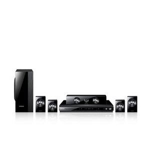 Samsung HT-D5100 Theater System
