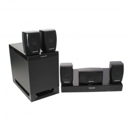 Panasonic SC-XH50 Theater System