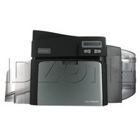 Fargo DTC4000 Thermal Card Printer