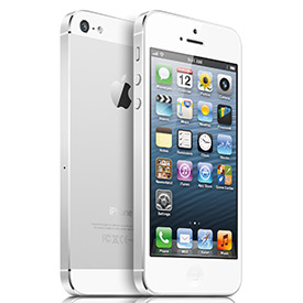 Apple iPhone 5 CDMA Model A1429 16GB