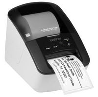Brother QL700 Thermal Label Printer