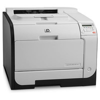 Hewlett Packard M451nw Laser Printer