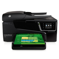 Hewlett Packard OfficeJet 6600 All-In-One InkJet Printer
