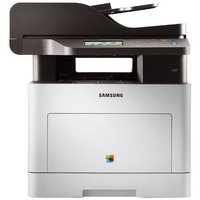 Samsung CLX-6260FW All-In-One Laser Printer