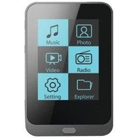 Coby MP820 (8 GB) Digital Media Player